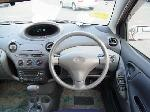 Used 2001 TOYOTA VITZ BF65204 for Sale Image 21