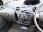 Used 2001 TOYOTA VITZ BF65204 for Sale Image 24