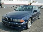 Used 1997 BMW 5 SERIES BF65170 for Sale Image 1