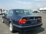 Used 1997 BMW 5 SERIES BF65170 for Sale Image 3