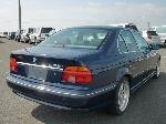 Used 1997 BMW 5 SERIES BF65170 for Sale Image 5