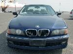 Used 1997 BMW 5 SERIES BF65170 for Sale Image 8