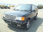 Used 1999 LAND ROVER RANGE ROVER BF65148 for Sale Image 1