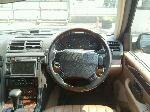Used 1999 LAND ROVER RANGE ROVER BF65148 for Sale Image 21