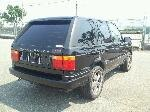 Used 1999 LAND ROVER RANGE ROVER BF65148 for Sale Image 5