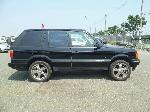 Used 1999 LAND ROVER RANGE ROVER BF65148 for Sale Image 6