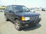 Used 1999 LAND ROVER RANGE ROVER BF65148 for Sale Image 7