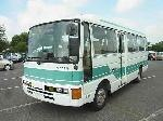 Used 1988 NISSAN CIVILIAN BUS BF65111 for Sale Image 1