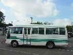 Used 1988 NISSAN CIVILIAN BUS BF65111 for Sale Image 2