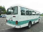 Used 1988 NISSAN CIVILIAN BUS BF65111 for Sale Image 5