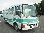 Used 1988 NISSAN CIVILIAN BUS BF65111 for Sale Image 7