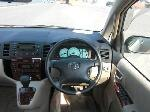 Used 2001 TOYOTA COROLLA SPACIO BF65149 for Sale Image 22