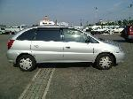 Used 1999 TOYOTA NADIA BF65150 for Sale Image 6