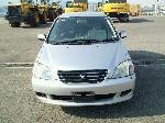 Used 1999 TOYOTA NADIA BF65150 for Sale Image 8