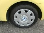 Used 2000 VOLKSWAGEN NEW BEETLE BF65173 for Sale Image 10