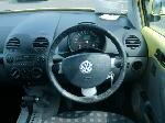 Used 2000 VOLKSWAGEN NEW BEETLE BF65173 for Sale Image 21