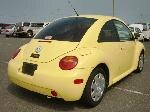 Used 2000 VOLKSWAGEN NEW BEETLE BF65173 for Sale Image 5
