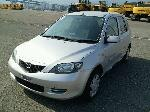 Used 2003 MAZDA DEMIO BF65152 for Sale Image 1