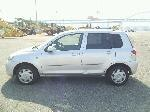 Used 2003 MAZDA DEMIO BF65152 for Sale Image 2