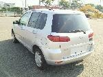 Used 2003 MAZDA DEMIO BF65152 for Sale Image 3