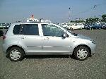 Used 2003 MAZDA DEMIO BF65152 for Sale Image 6