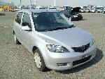Used 2003 MAZDA DEMIO BF65152 for Sale Image 7