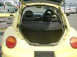 Used 2000 VOLKSWAGEN NEW BEETLE BF65189 for Sale Image 20