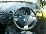 Used 2000 VOLKSWAGEN NEW BEETLE BF65189 for Sale Image 21
