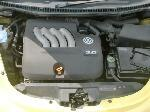 Used 2000 VOLKSWAGEN NEW BEETLE BF65189 for Sale Image 29