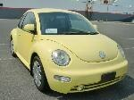 Used 2000 VOLKSWAGEN NEW BEETLE BF65189 for Sale Image 7