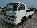 Used 1987 ISUZU ELF TRUCK BF65211 for Sale Image 1