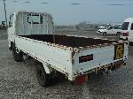 Used 1987 ISUZU ELF TRUCK BF65211 for Sale Image 3