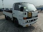 Used 1987 ISUZU ELF TRUCK BF65211 for Sale Image 7