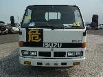 Used 1987 ISUZU ELF TRUCK BF65211 for Sale Image 8