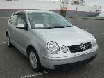 Used 2002 VOLKSWAGEN POLO BF65194 for Sale Image 7