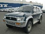 Used 1994 TOYOTA HILUX SURF BF65217 for Sale Image 1