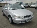 Used 1999 TOYOTA COROLLA SEDAN BF65218 for Sale Image 7