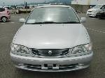 Used 1999 TOYOTA COROLLA SEDAN BF65218 for Sale Image 8