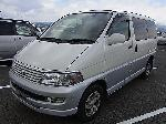 Used 1997 TOYOTA REGIUS WAGON BF65201 for Sale Image 1