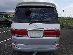 Used 1997 TOYOTA REGIUS WAGON BF65201 for Sale Image 4