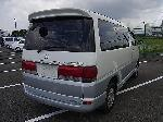 Used 1997 TOYOTA REGIUS WAGON BF65201 for Sale Image 5