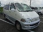 Used 1997 TOYOTA REGIUS WAGON BF65201 for Sale Image 7