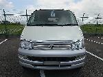 Used 1997 TOYOTA REGIUS WAGON BF65201 for Sale Image 8