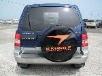 Used 2000 MITSUBISHI PAJERO IO BF65202 for Sale Image 4