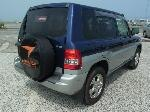 Used 2000 MITSUBISHI PAJERO IO BF65202 for Sale Image 5