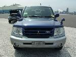 Used 2000 MITSUBISHI PAJERO IO BF65202 for Sale Image 8