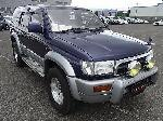 Used 1996 TOYOTA HILUX SURF BF65220 for Sale Image 7