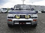 Used 1996 TOYOTA HILUX SURF BF65220 for Sale Image 8