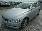 Used 2005 TOYOTA MARK X BF65221 for Sale Image 1