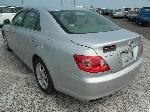 Used 2005 TOYOTA MARK X BF65221 for Sale Image 3